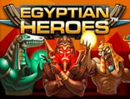 Онлайн-автомат Egyptian Heroes