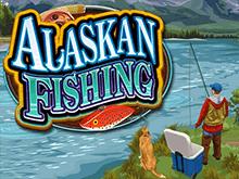 Alaskan Fishing от Microgaming с гарантированными выплатами онлайн
