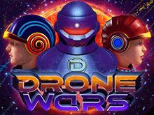 Популярная азартная игра Drone Wars